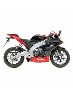 Escape LeoVince Aprilia RS4 125 i.e.