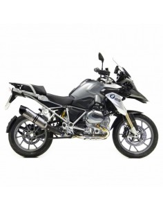 Escape LeoVince BMW 1200 GS i.e.
