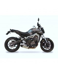 Escape LeoVince Yamaha MT 09 i.e.