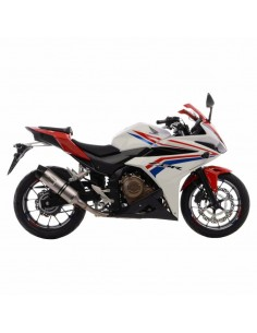 Escape Leovince LV ONE HONDA CBR 400/500 R (2016/2017)