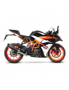 Escape Leovince LV ONE KTM RC 125/390 DUKE 125/390 (2017-)