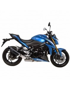 Escape Leovince LV ONE SUZUKI GSX-S / F 1000 (2015/2016)