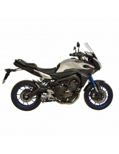 Escape Leovince LV ONE YAMAHA MT-09 TRACER/ FJ-09 (2015/2016)