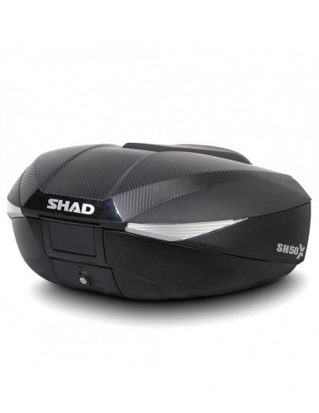 Baul Shad SH58X Expandible 46 Lts.