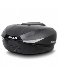 Baul Shad SH58X Expandible 52 Lts.