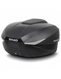 Baul Shad SH58X Expandible 58 Lts.