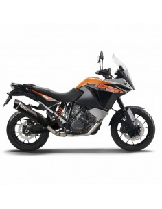 Escape Leovince Nero KTM 1050/1290/1190 R SUPER ADVENTURE (2013/2016)