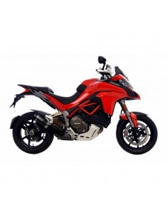 Escape Leovince Lv Pro DUCATI MULTISTRADA 1200S D/AIR (2015/2017)