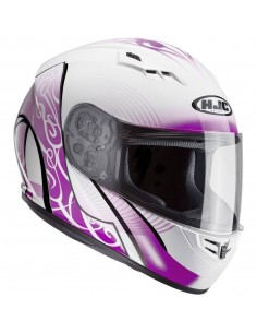 Casco HJC CS-15 Valenta MC8