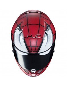 Casco HJC RPHA 11 Spiderman Marvel MC1SF
