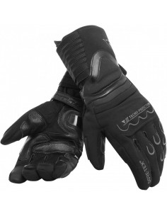 Guantes Unisex  Dainese Scout 2 Gore-Tex Negros