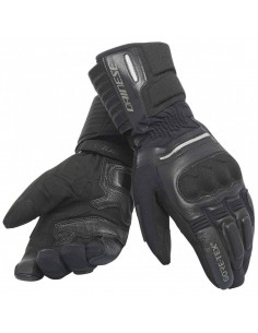 Guantes Dainese Solarys Long Gore-Tex Negros