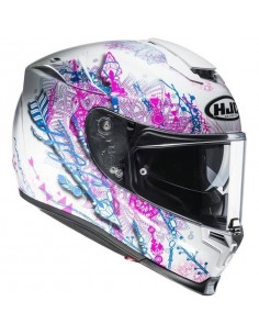 Casco HJC RPHA 70 Hanoke MC8
