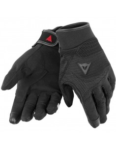 Guantes Dainese Unisex Desert Poon D1 Negros