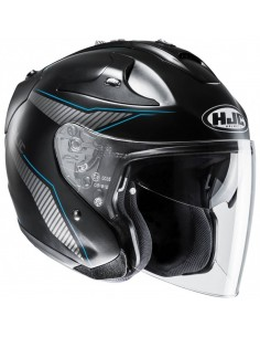 Casco HJC FG-Jet Jike MC2SF