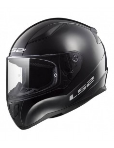 Casco LS2 FF353J Rapid Mini Solid | Negro