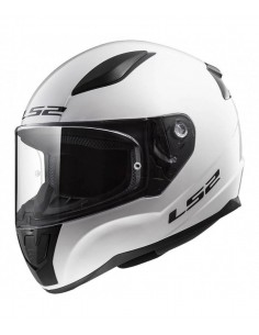 Casco LS2 FF353J Rapid Mini Solid | Blanco