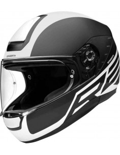 Casco Schuberth R2 Traction Blanco