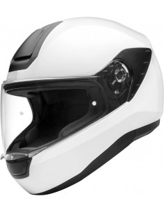 Casco Schuberth R2 Glossy Blanco brillo