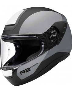 Casco Schuberth R2 Apex Gris