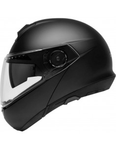 Casco Schuberth C4 Matt | Negro mate