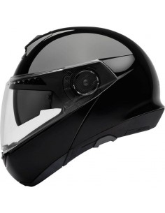 Casco Schuberth C4 Glossy | Negro brillo