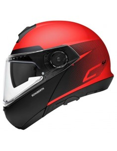 Casco Schuberth C4 Resonance Rojo Mate
