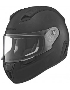 Casco Schuberth SR2 Mate Negro