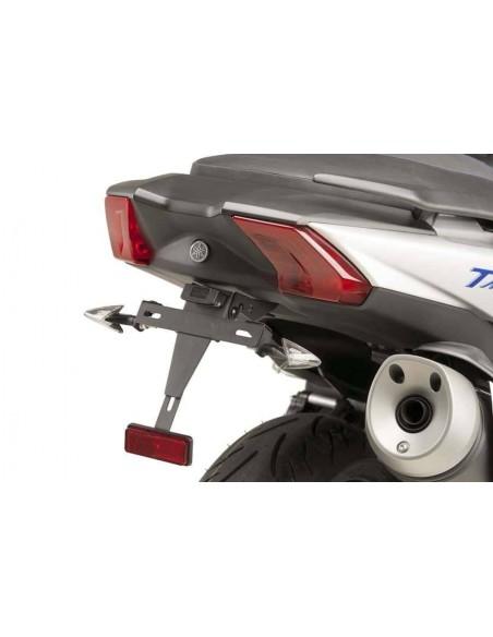 Soporte Portamatrícula para Yamaha T-MAX 530 2017