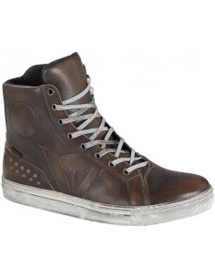 Zapatillas Dainese Street Rocker D-WP