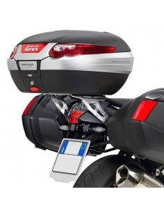 Soporte Trasero Givi BMW K 1200 / 1300 R (05 - 16)