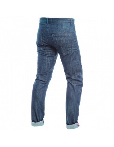 Pantalon Dainese Tivoli Regular Medium-Denim