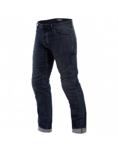 Pantalon Dainese Tivoli Regular Dark-Denim