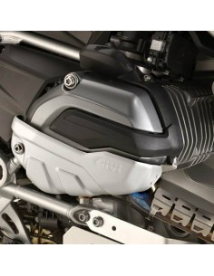 Defensas Motor Aluminio BMW R 1200 GS / R / RS / RT (17 - )