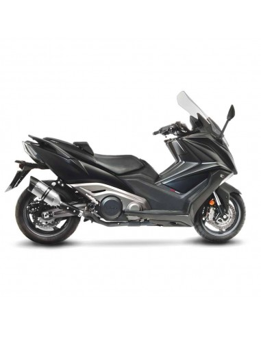 Escape Leovince Factory Kymco AK550 (17-)