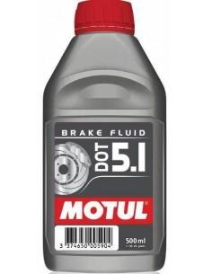 Liquido de Frenos Motul DOT 5.1