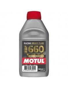 Líquido Frenos Motul Factory Racing 660 0.5 L