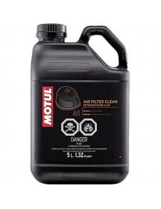 Limpia Filtro Aire Motul A1 Mc Care 5l