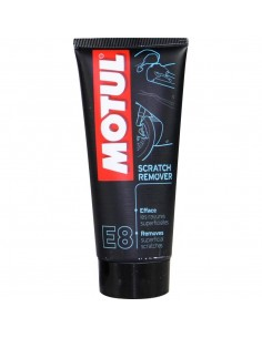 Motul E8 Scrtach Remover Mc Care 100 ml
