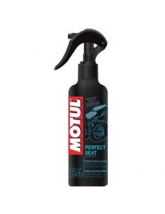 Limpiador y Renovador de Asientos Motul E4 250ml