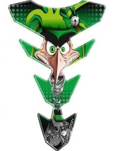Protector Depósito Puig Joker Verde