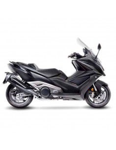 Colector Leovince Kymco AK 550 ABS (17-18)