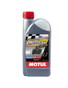 Anticongelante Motul Motocool Factory Line 1l