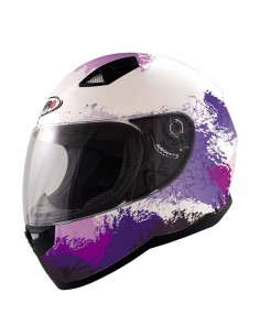 Casco Shiro SH-881 Enjoy