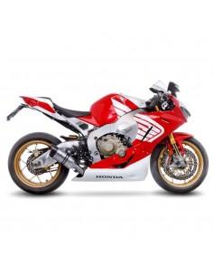 Escape Leovince Lv Pro Honda CBR 1000 RR / SP / SP2 (17-18)