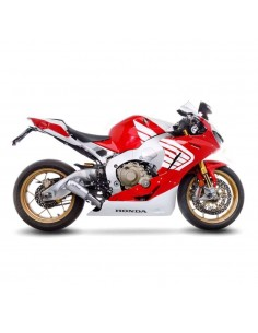 Escape Leovince Lv-10 Honda CBR 1000 RR / SP / SP2 (17-18)