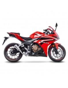 Escape Leovince Lv-10 Honda CB 500 F / X / CBR 500 R (16 - 18) | 15208