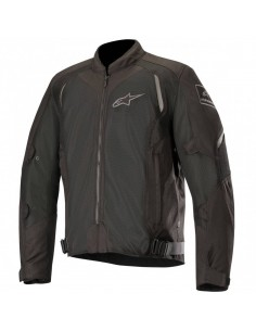 Chaqueta Alpinestars Wake Air | Negra