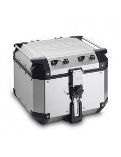 Maleta TREKKER OUTBACK 42 Lts Aluminio