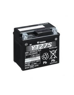 Batería Yuasa YTZ7-S